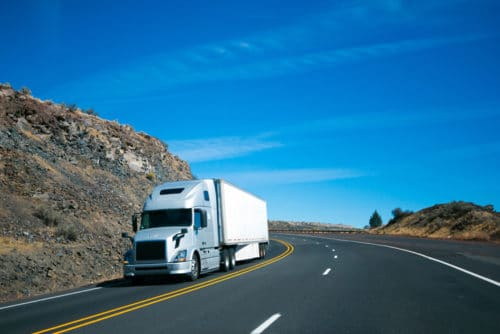 Commercial truck Accidents: Can I Sue the Trucking Company