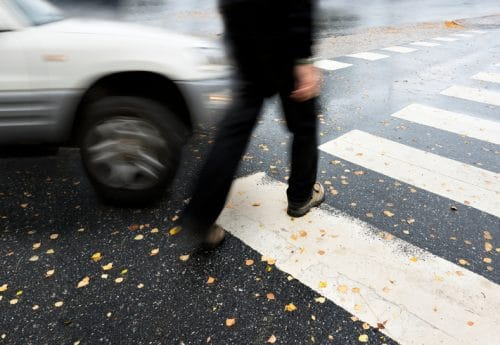 How to Recover for Hit and Run Pedestrian Accidents
