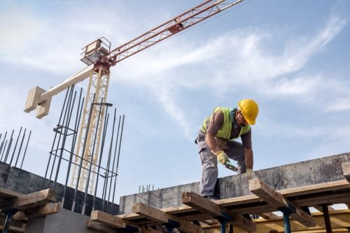 Are You Surprised That Construction Jobs Are Some of the Most