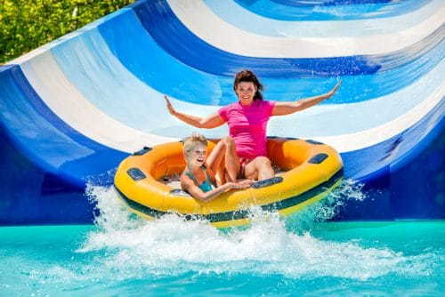 Water Park Injuries: Who is Responsible for Damages and Costs?