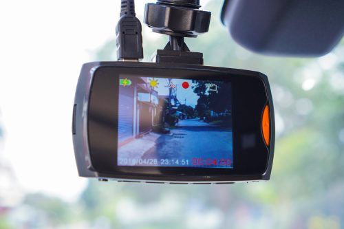 Ask an Attorney: Are Dash Cams Legal in California?