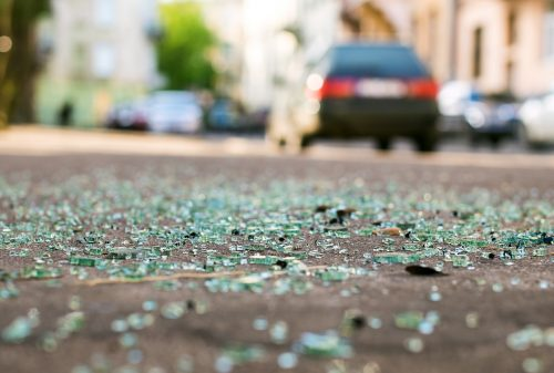 How to Settle without an Insurance Claim After a Car Accident