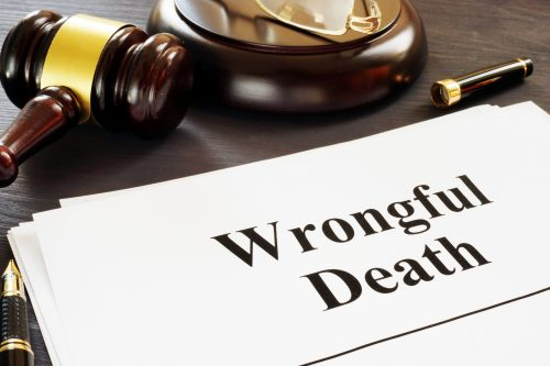 Learn About the Different Types of Wrongful Death Cases in California