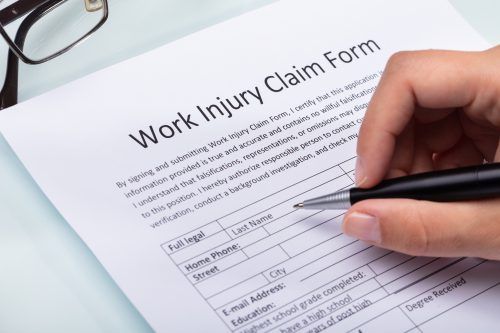 Should You File for Workers' Compensation After a Construction Site Accident?