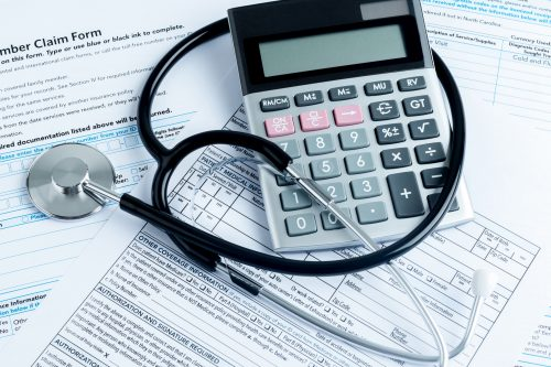 Do You Know What to Do with Medical Bills While Your Personal Injury Case is Pending?