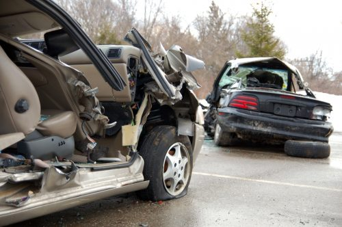 How Much Will You Get for Your Totaled Vehicle After a Car Accident?