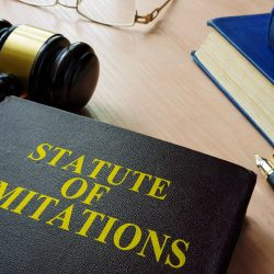 How Will Statutes of Limitations Impact Your Personal Injury Case?