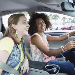 Teens Face Particularly High Risk of Being Involved in Car Accidents: Learn How to Keep Your Teens Safe