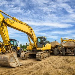 The Basics of Construction and Heavy Machinery Injury Cases in California