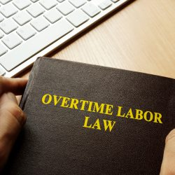Is Your Employer Refusing Overtime Pay? Contact an Employment Law Attorney