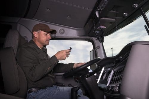 Be on the Lookout for These 4 Common Causes of Big Rig Accidents in California