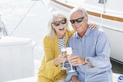 Avoiding These 3 Boating Behaviors Can Help You Significantly Reduce Your Chances of Being in a Boating Accident