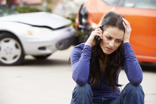 The Two Most Important Reasons to Call an Attorney Immediately After an Accident