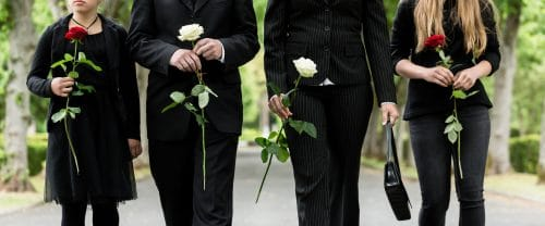 There Are 4 Types of Compensation You May Be Eligible to Receive if You Have Grounds for a Wrongful Death Claim