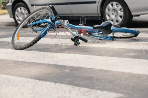 Get Answers to Your Commonly Asked Questions About Bike Accidents