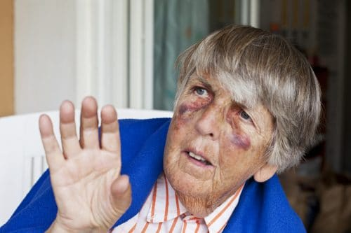 Study Finds That Instances of Elder Abuse Are on the Rise