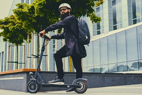 4 Things You Need to Know About the Rise in E-Scooter Accidents