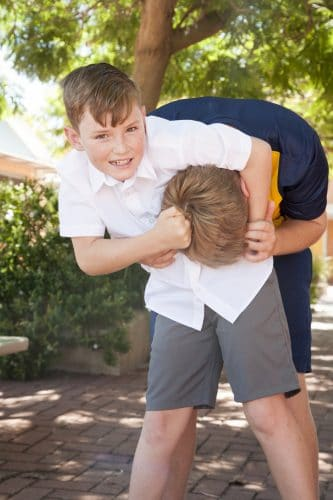 A Middle-School Student Suffers a Brain Injury After Being Bullied: Who is Liable for His Injuries?