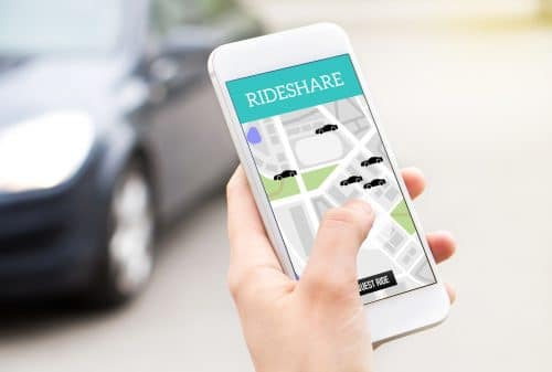 A Rideshare Danger Many People Never Consider
