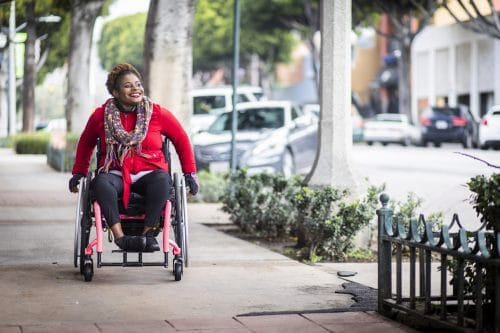 4 Essential Steps That Can Be Taken to Help Disabled Residents in California