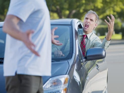 Aggressive Drivers Can Kill: Learn How You Can Prevent Yourself from Becoming a Victim
