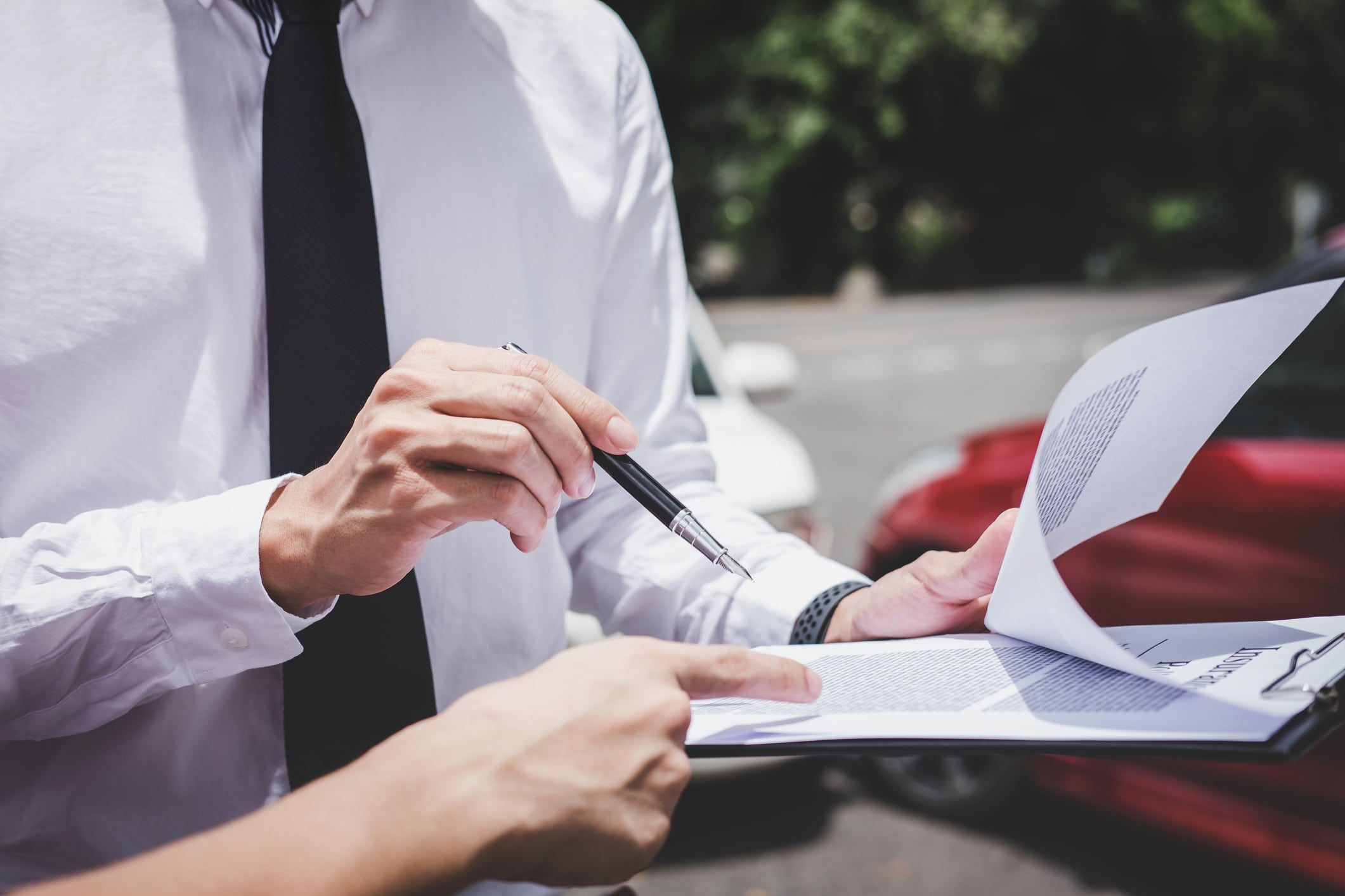 Do You Need to File a Car Accident Claim in California? Get Answers to Your Most Common Questions