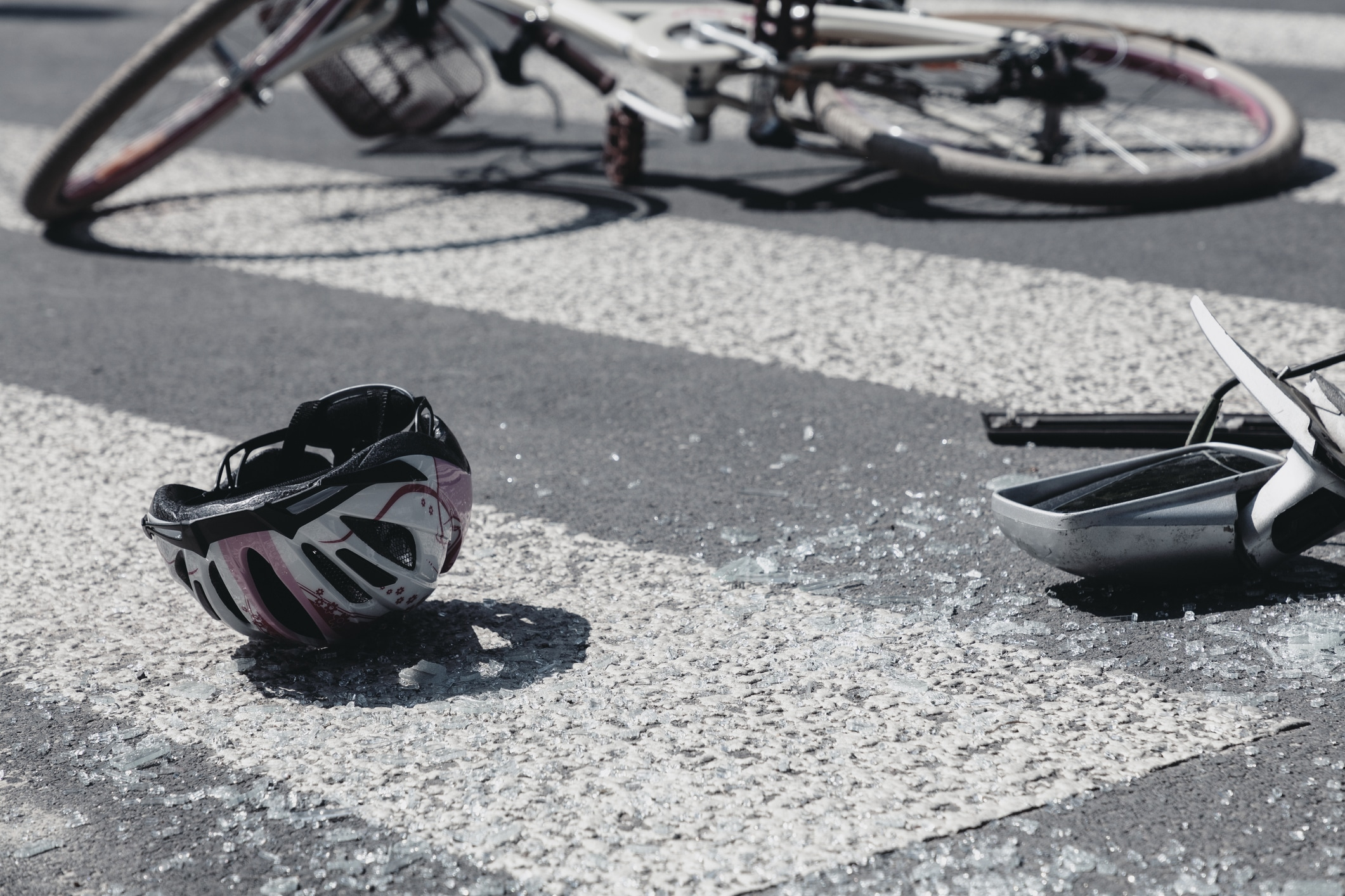 4 Steps to Follow if You Have Been Involved in a Bike Accident in California