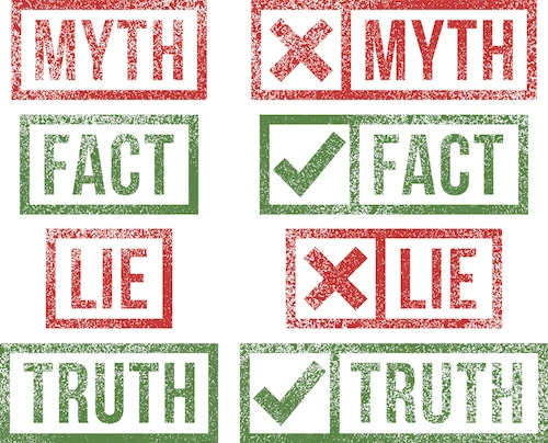 Do You Believe Any of These Myths About Personal Injury Cases in California?