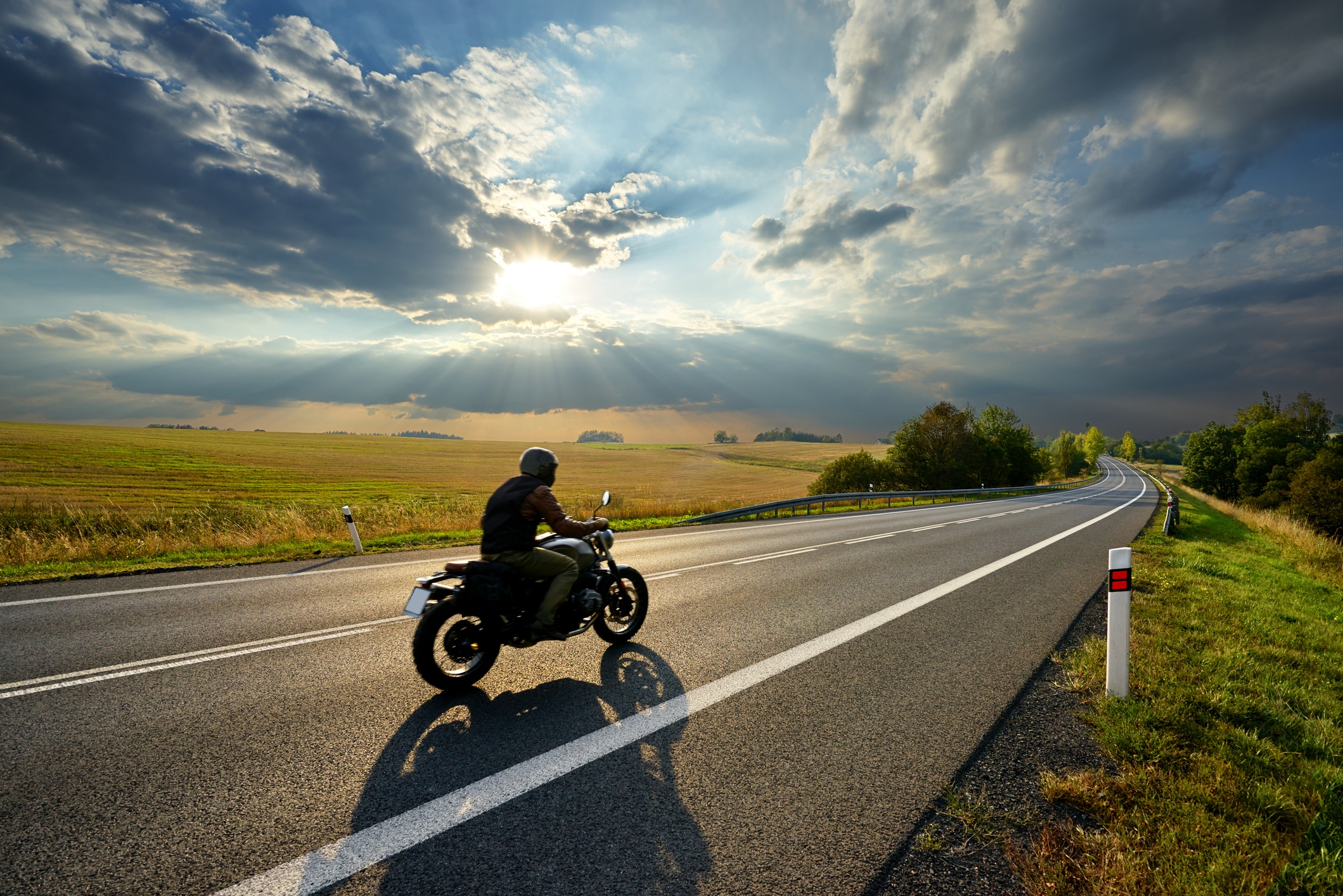 There Are Many Potential Causes of Motorcycle Accidents in the United States