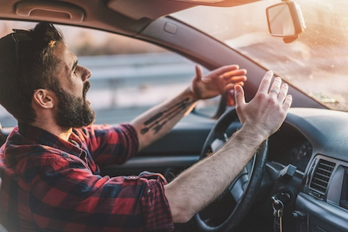 Are You a Bad Driver? You May Be if You Engage in Any of These Activities