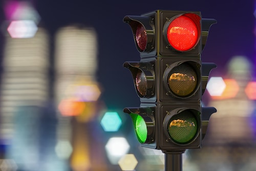 Four Facts about Red Lights that Everyone Should Know