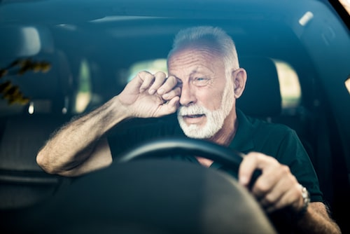 Learn How You Can Reduce the Chance That You Will Be the Next Drowsy Driving Statistic