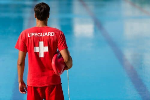 Can Lifeguards Be Held Responsible for Accidents on Their Watch? The Answer Might Surprise You