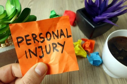 Personal Injury Claims and Personal Injury Lawsuits: What Are the Differences?