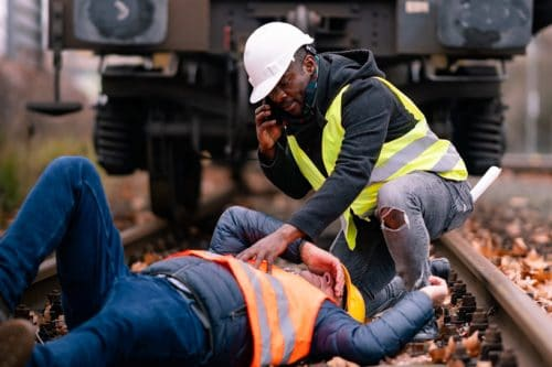 Discover the Difference Between FELA and Workers' Compensation
