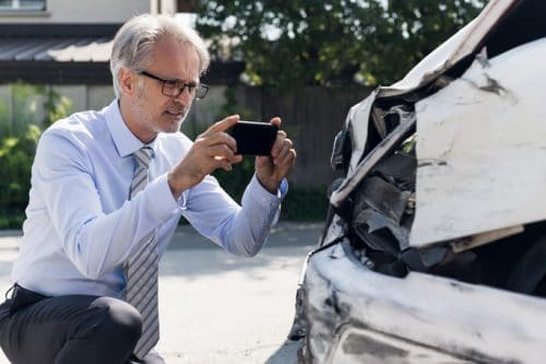 Four Ways Car Accident Photos Can Be More Important to Your Personal Injury Case Than You Think