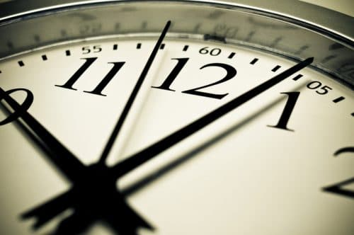 How Much Time Do You Really Have to File a Personal Injury Claim?