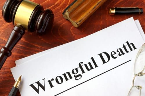 Learn the Basic Steps Involved in Filing a Wrongful Death Lawsuit in California