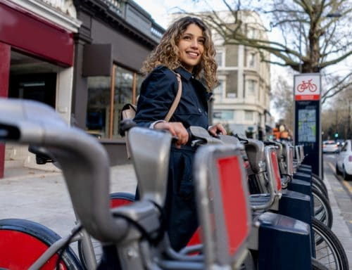 The Truth About Taking Part in Bikeshare Programs: Learn the Myths You Might Believe