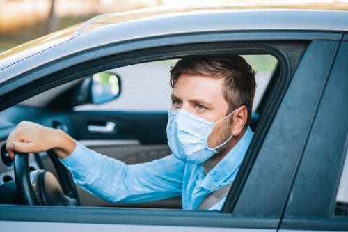 Learn How COVID-19 and Shelter in Place Orders Have Affected Car Accident Claims in California