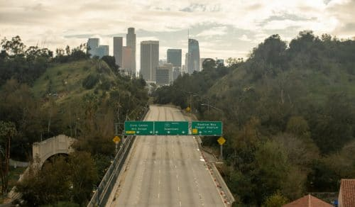 Do You Know Which Are the Most Dangerous Freeways in California?