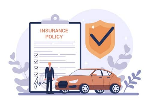 What Are the Different Types of Car Insurance Coverage?