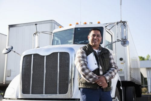 When is a Trucking Company Liable for an Accident?