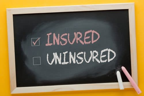 Do You Know How to Handle an Accident with an Uninsured Motorist?