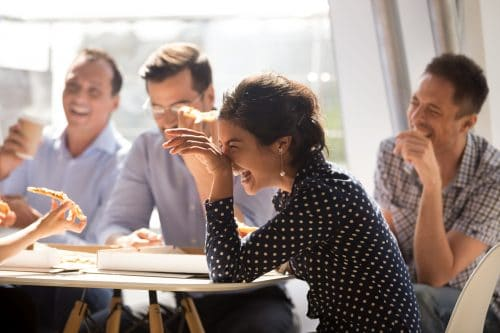 Learn the Difference: Joking vs. Harassment in the Workplace