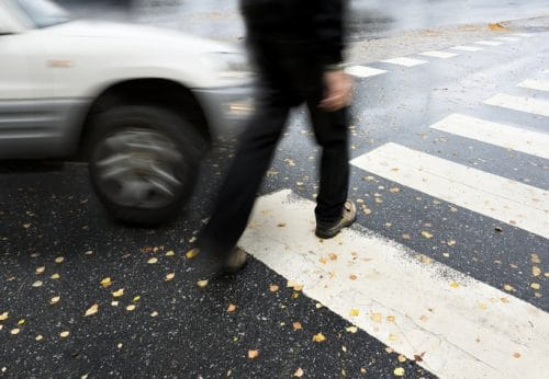 Learn What Pedestrians Should Do After Being Hit by a Vehicle