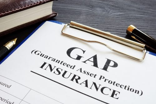 Get the Facts: Learn How GAP Insurance Could Help You After a Car Crash