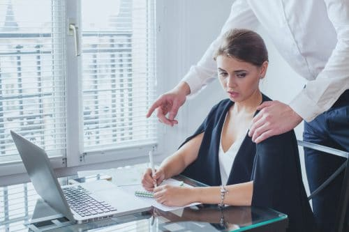 Just the Facts: What Is Sexual Harassment in the Workplace?