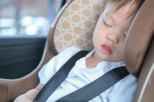Do Your Part to Reduce Vehicle Accidents Involving Children by Following These Simple Tips
