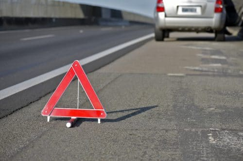 How Many People Are Killed in Vehicle Accidents Involving Stopped or Disabled Vehicles?